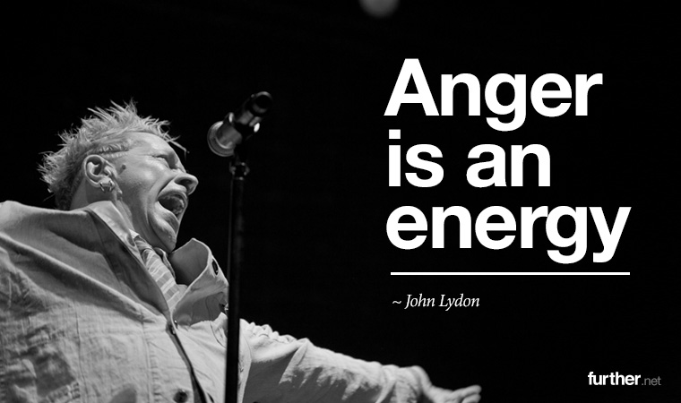 How to Use Anger to Your Advantage