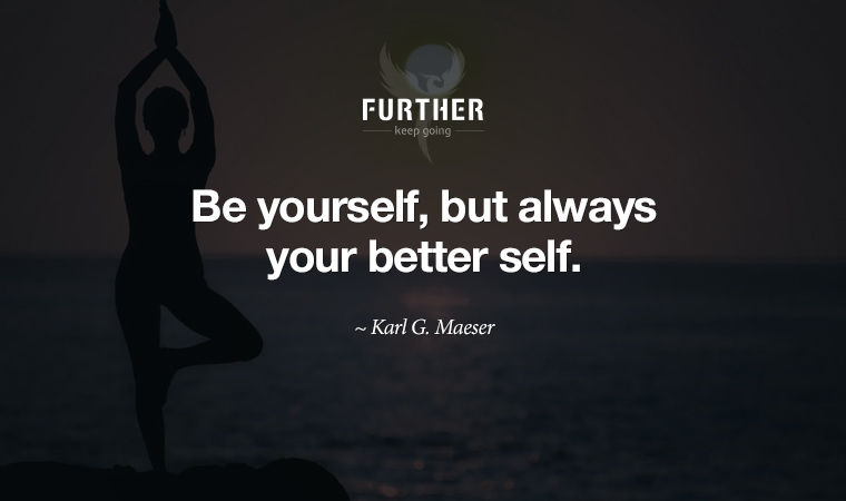 Better Self